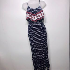 American Eagle Outfitters Maxi Dress Size XS